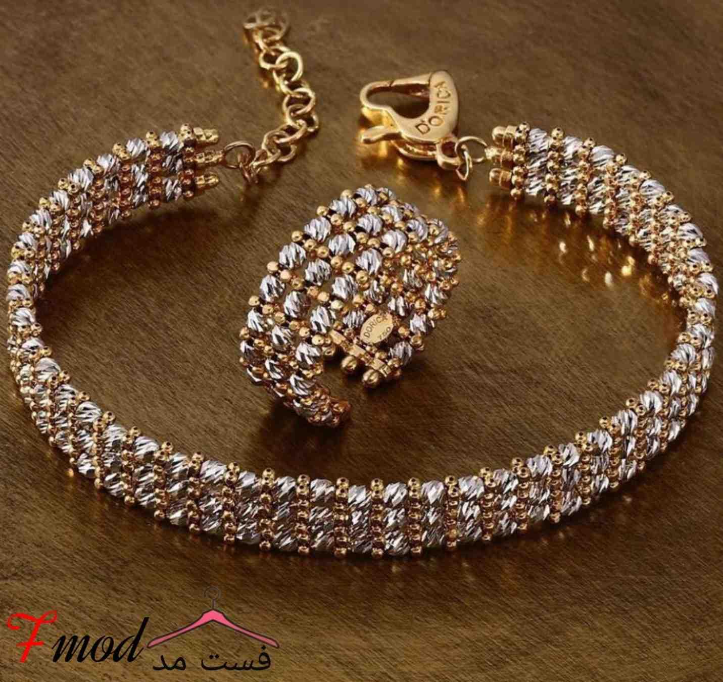 دستبند طلا24