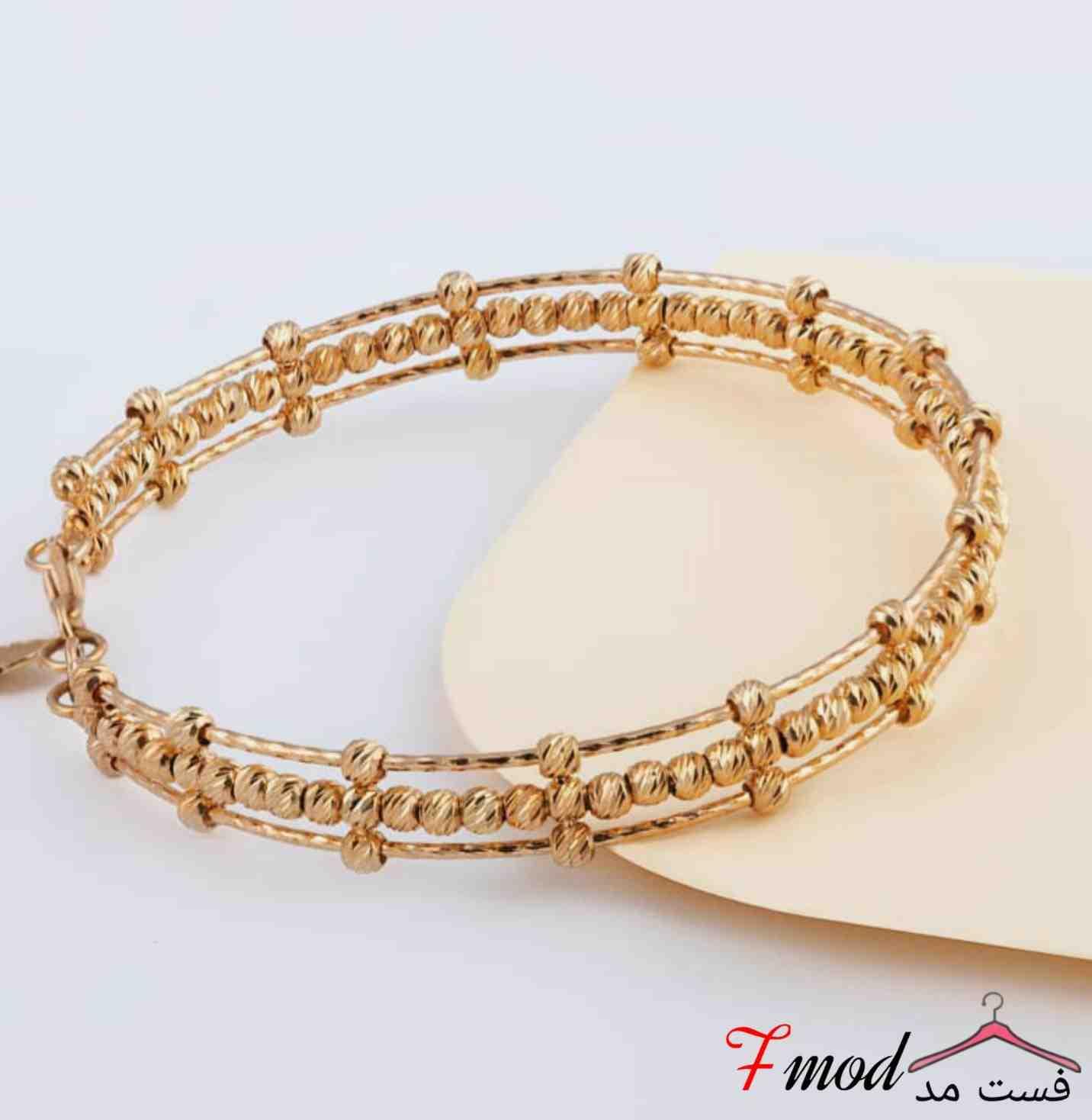 دستبند طلا26