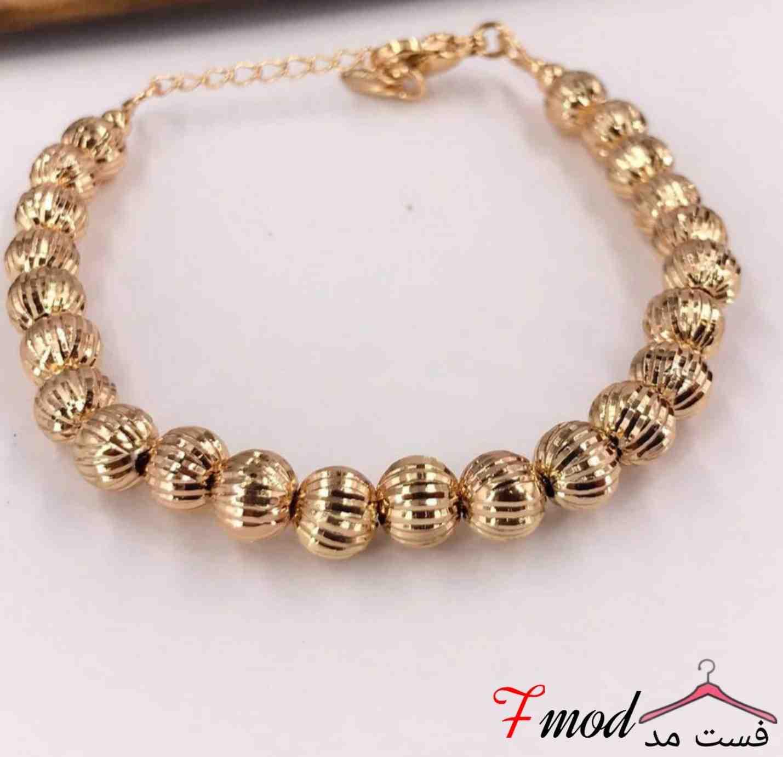 دستبند طلا6