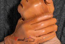 تصویر ۲۰ مدل دستکش مردانه فوق العاده شیک