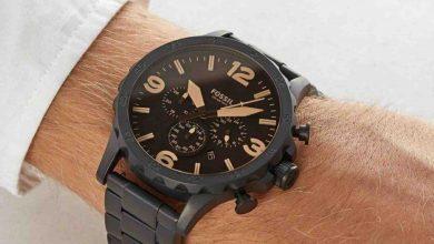 تصویر ساعت مچی-چگونه یک ساعت مچی مردانه مناسب انتخاب کنیم؟