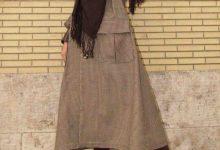 تصویر جدیدترین وزیبا ترین مانتو های بلند زنانه و دخترانه[۲۰۲۰]