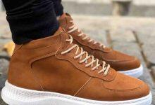 تصویر کفش اسپرت مردانه و پسرانه شیک[راهنمای خاص]