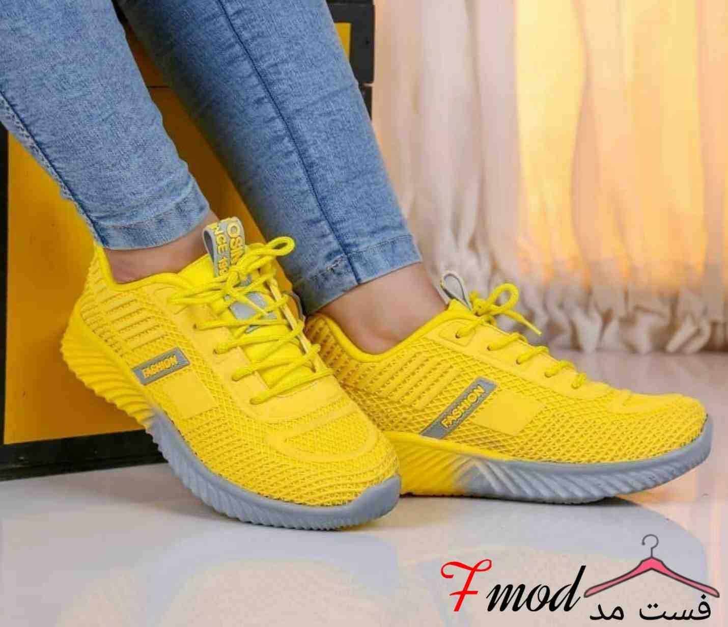 کفش اسپرت15
