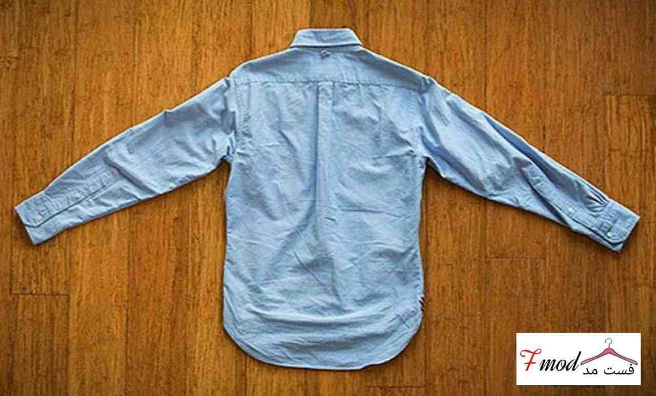اشتباهات لباس پوشیدن