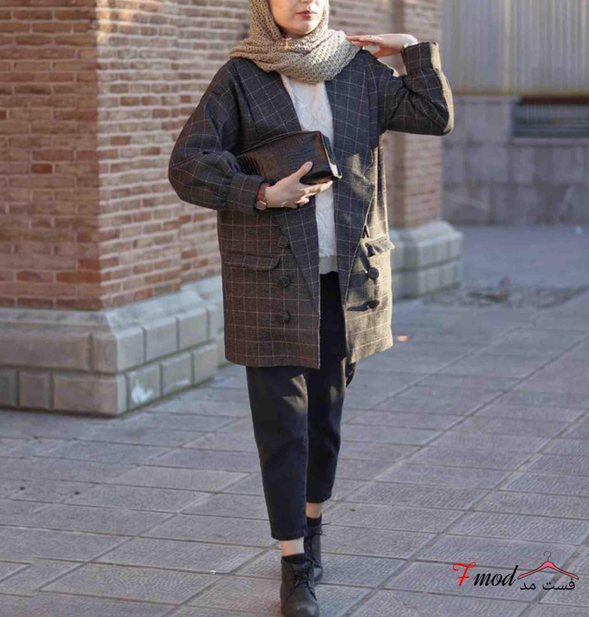 خانم ایرانی