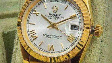 تصویر ساعت رولکس-معرفی [جذاب ترین] ساعت های رولکس