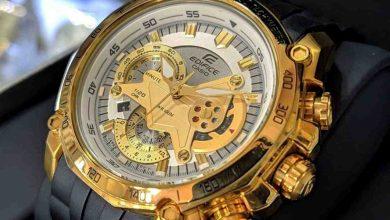 تصویر ساعت مچی- مدل  های شیک ساعت مچی [فوق العاده مهم]