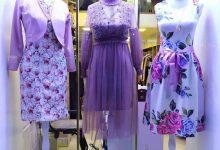 تصویر لباس مجلسی دخترانه -[جذاب ترین] مدل ها