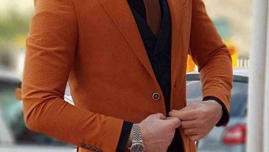 تصویر شیک ترین مدل هاب کت مردانه اسپرت
