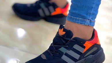 تصویر کفش آدیداس-نکات فوق العاده در مورد کفش های آدیداس