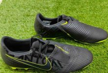 تصویر کفش فوتبال- کفش های ناب فوتبال برای فوتبالیست ها