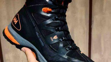تصویر کفش کوهنوردی-نکات طلایی در خرید کفش کوهنوردی