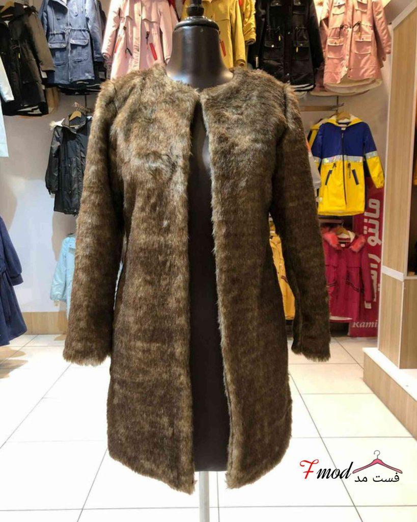 لباس زمستانه