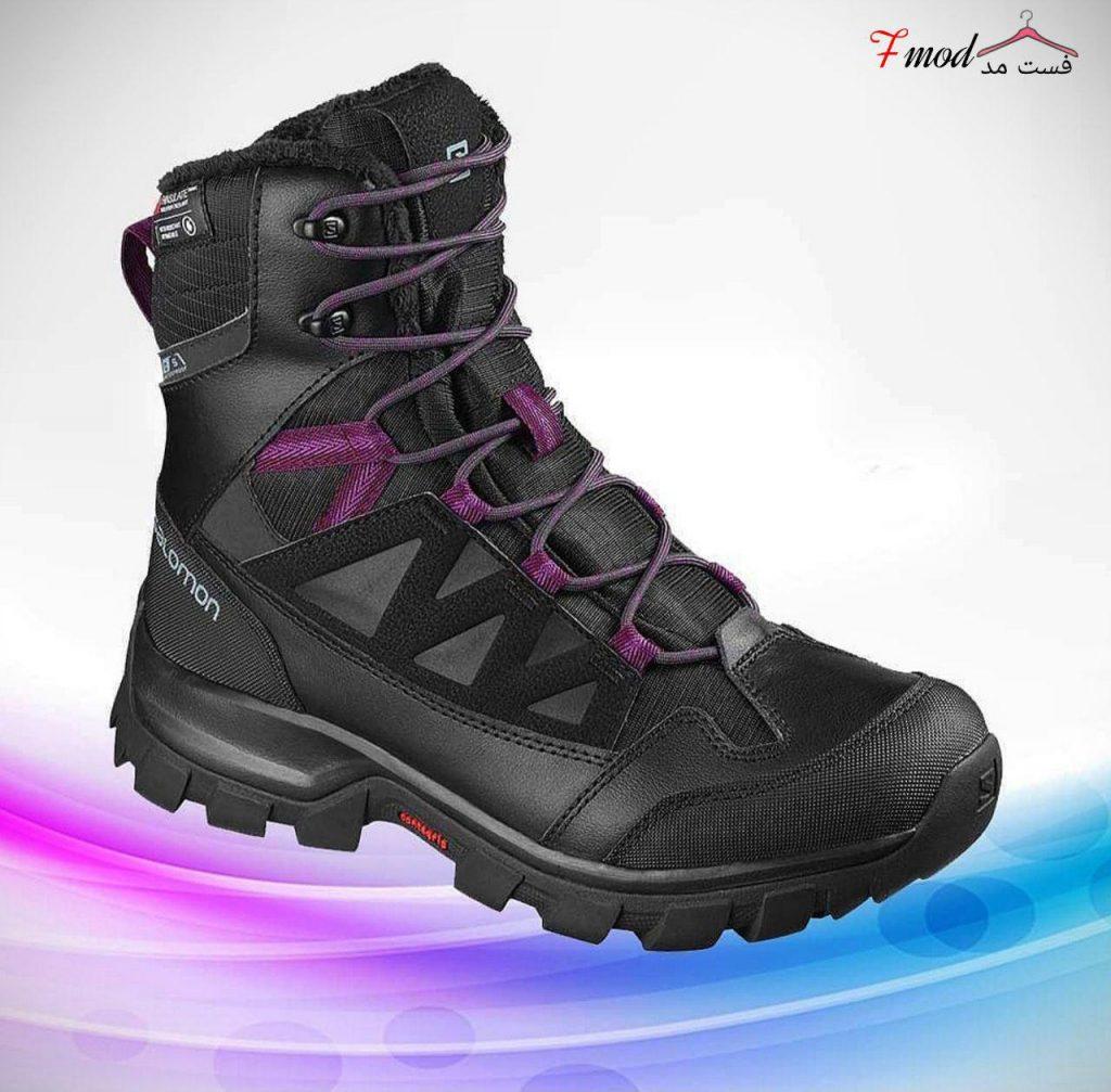 کفش کوهنودی