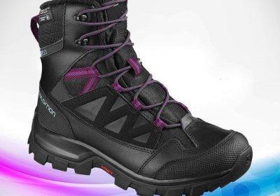 کفش کوهنوردی1