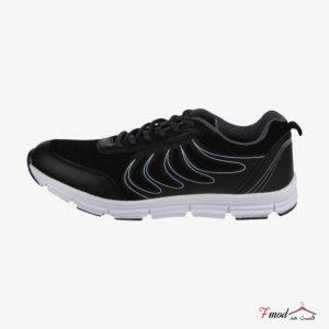 کفش پیاده روی مردانه ملی مدل ژبار کد 83595715